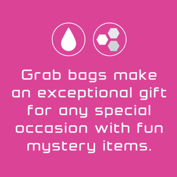 STR8 Grab Bag description for Concentrate in Pink