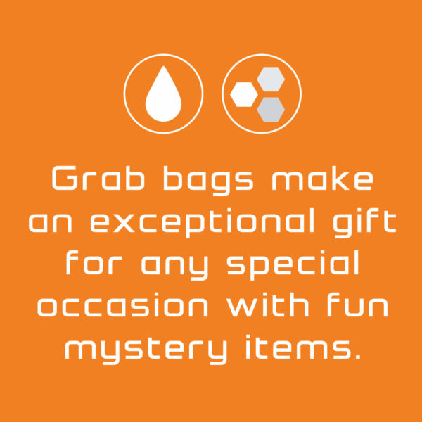 STR8 Grab Bag description for Concentrate in Orange